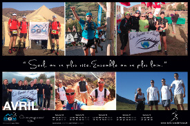 Calendrier Dalons Galopants Mobilisés Avril 2015