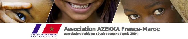 Association Azekka France