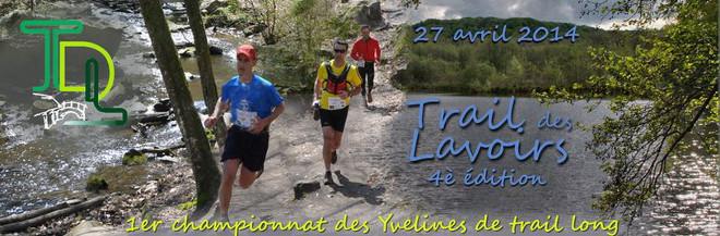 Trail des lavoirs 2014