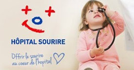 Association Hôpital Sourire